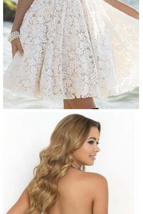 Homecoming Dresses, Cute Homecoming Dresses, Mini Homecoming Dresses, Sweetheart Homecoming Dresses, Lace Homecoming Dresses, Cheap Homecoming Dresses, Short Homecoming Dresses, Summer Homecoming Dresses, Beach Homecoming Dresses, Custom Made Dresses for Juniors
