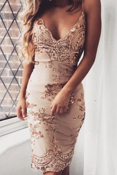 Lace Short Prom Dresses,Homecoming Dresses,Party Dresses for Girls