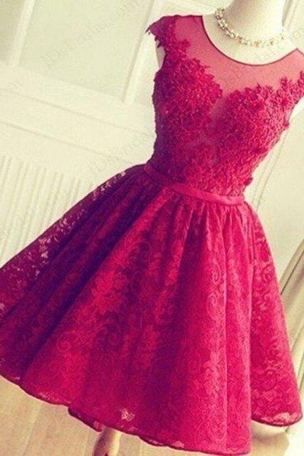 Homecoming Dresses, Short Prom Dresses, Wedding Reception Dress